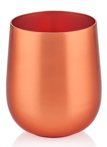 The Mia Kokteyl Bardağı 450 cc Bakır